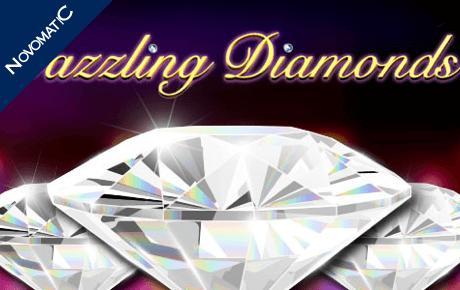 Dazzling Diamonds Novomatic