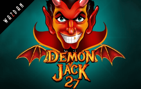 Demon Jack 27 Wazdan