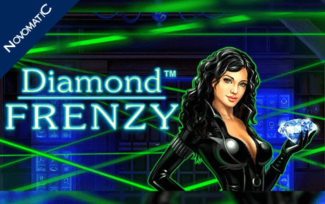 Diamond Frenzy Novomatic