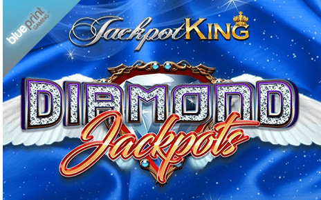Diamond Jackpots Blueprint Gaming