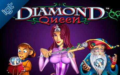 Diamond Queen Igt Wagerworks