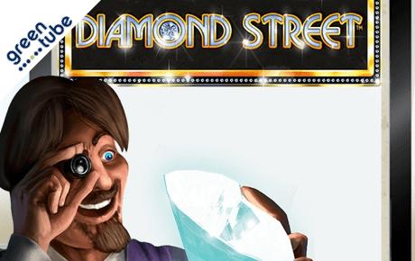 Diamond Street Greentube