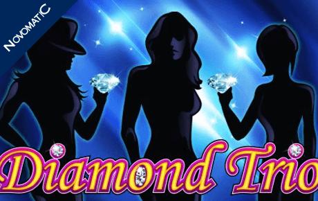 Diamond Trio Novomatic