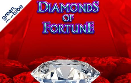 Diamonds Of Fortune Greentube