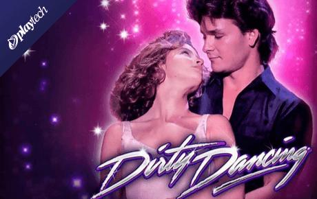 Dirty Dancing Playtech