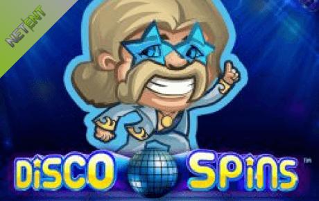 Disco Spins Netent