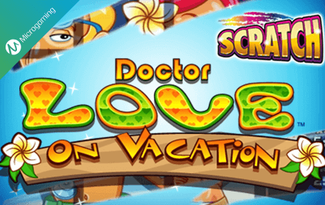 Doctor Love On Vacation Microgaming