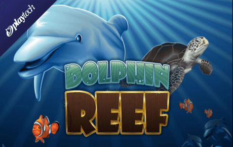 Dolphin Reef Playtech