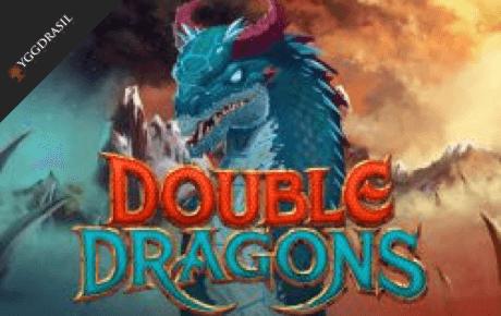 Double Dragons Slot Yggdrasil Gaming