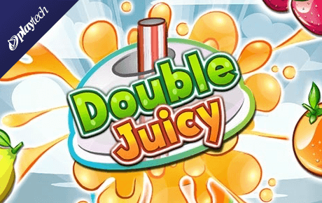 Double Juicy Playtech