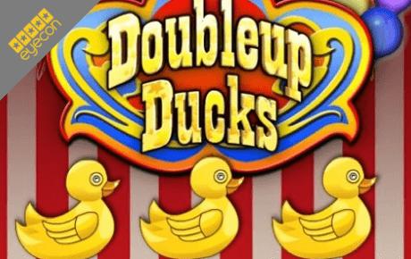 Double Up Ducks Eyecon