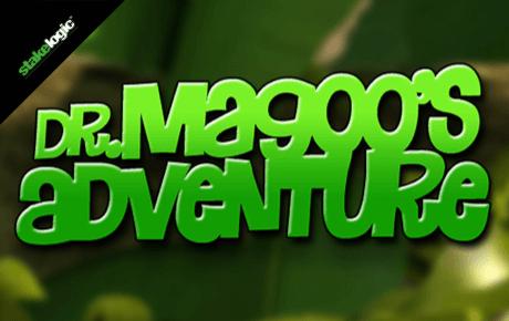 Dr Magoos Adventure Stakelogic