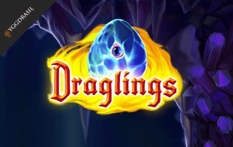 Draglings Yggdrasil Gaming