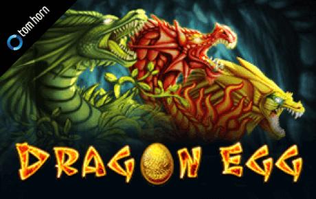 Dragon Egg Tom Horn Gaming