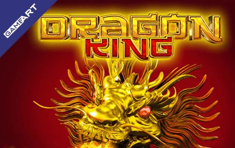 Dragon King Gameart