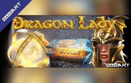 Dragon Lady Gameart