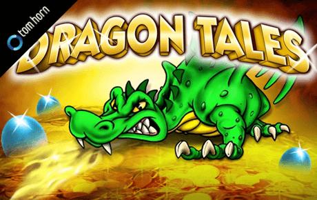 Dragon Tales Tom Horn Gaming