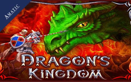Dragons Kingdom Amatic Industries