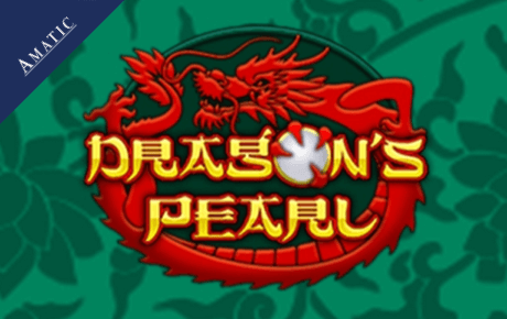 Dragons Pearl Amatic Industries
