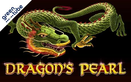 Dragons Pearl Greentube