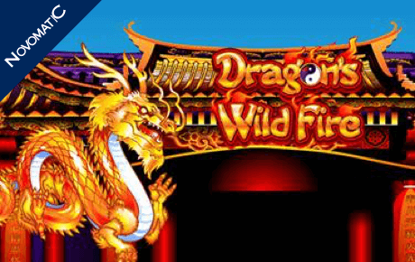 Dragons Wild Fire Novomatic