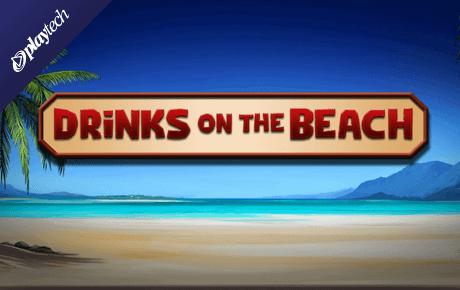 Drinks On The Beach Playtech