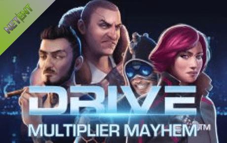 Drive_ Multiplier Mayhem Netent