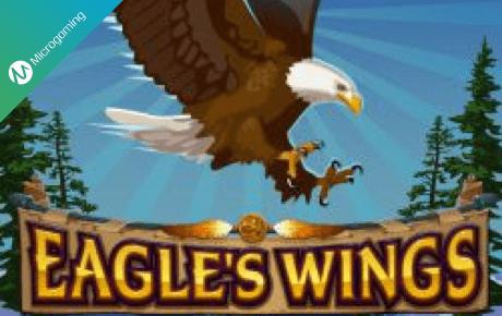 Eagles Wings Slot Microgaming