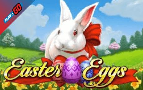 Easter Eggs Slot Playn Go