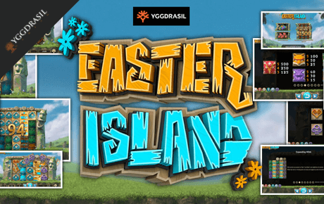 Easter Island Yggdrasil Gaming