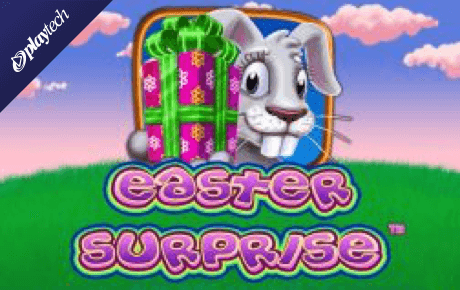 Easter Surprise Slot Playtech