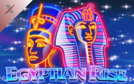 Egyptian Rise Slot Nextgen Gaming