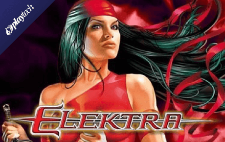Elektra Playtech