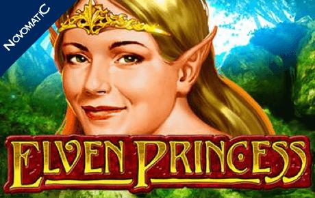 Elven Princess Novomatic