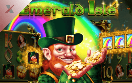 Emerald Isle Nextgen Gaming