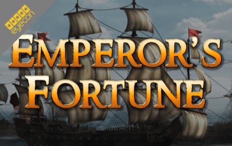 Emperors Fortune Eyecon