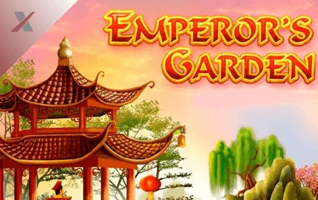 Emperors Garden Nextgen Gaming