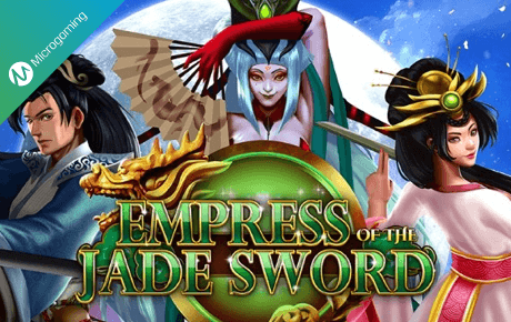 Empress Of The Jade Sword Microgaming