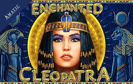 Enchanted Cleopatra Amatic Industries
