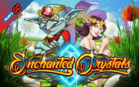Enchanted Crystals Playn Go