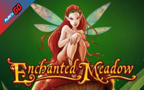 Enchanted Meadow Slot Playn Go