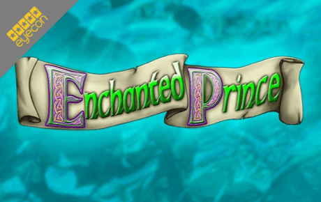 Enchanted Prince Eyecon