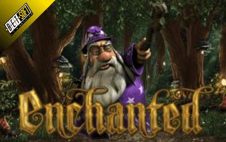 Enchanted Slot Betsoft