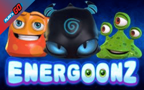 Energoonz Slot Playn Go