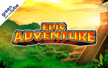 Epic Adventure Greentube