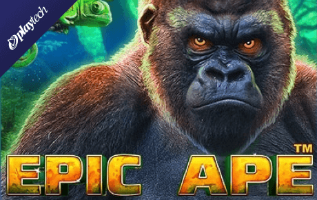 Epic Ape Playtech