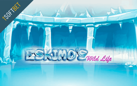 Eskimos Wild Life Isoftbet