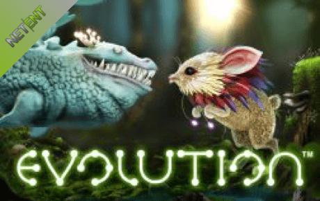 Evolution Slot Netent