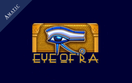 Eye Of Ra Amatic Industries
