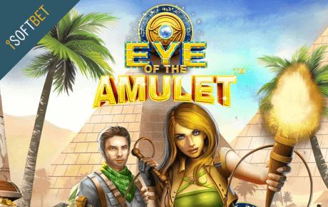 Eye Of The Amulet Isoftbet